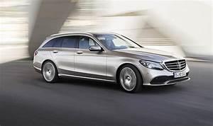 Mercedes Classe C Restylée 2018 : mercedes c class 2018 conti talk ~ Maxctalentgroup.com Avis de Voitures