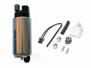 Walbro Fuel Pump High Pressure 255 Lph For 89