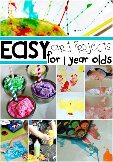 easy art projects    year  craft