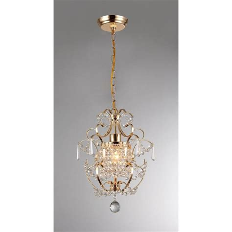 Small Hanging Chandelier by 15 Gold Chandelier Chandelier Ideas
