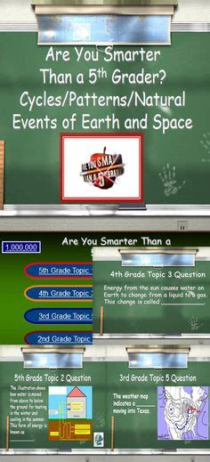 Are You Smarter Than A 5th Grader Powerpoint Template by 1000 Images About Water Cycle On Water Cycle