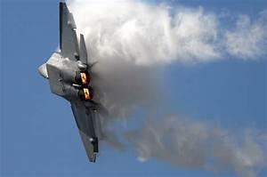 Lockheed Martin F-22 Raptor Full HD Wallpaper and ...