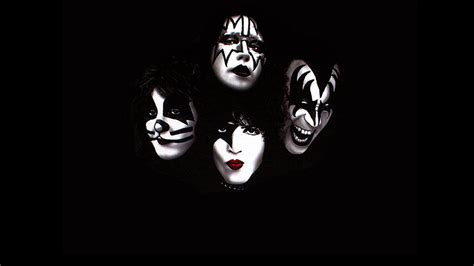kiss band wallpapers top  kiss band backgrounds