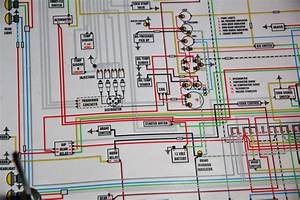 Gauges Wiring Diagram 1950 Chevy Car And In Our Garage