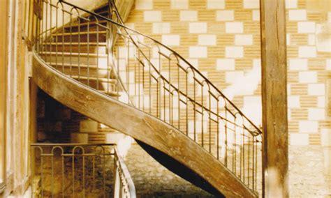 les res d escalier philippe lagorce escalier fabrication d escalier bois sur mesure artisan bordeaux gironde 33