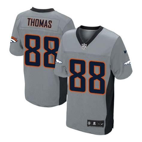 Demaryius Thomas Jersey Denver Broncos