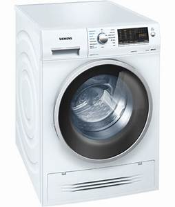 Automatic Washer Dryer Siemens Wd14h421gb