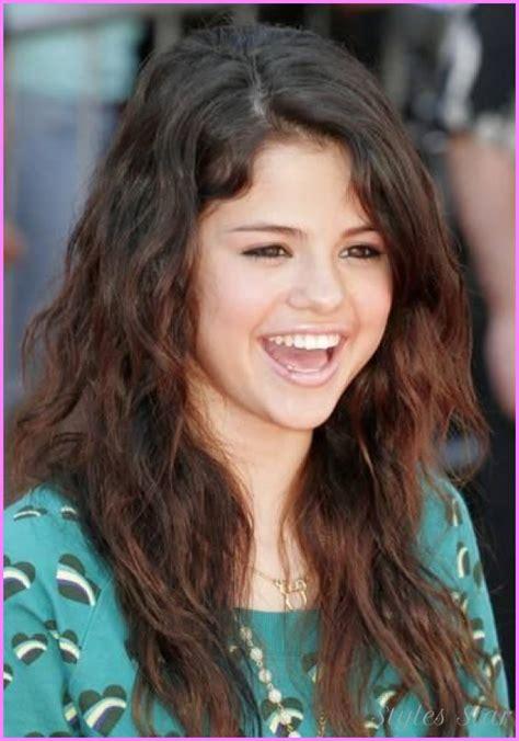 cute haircuts for long hair teenage girls stylesstar com