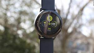 Samsung Galaxy Watch Active Review  A Sleek And Affordable