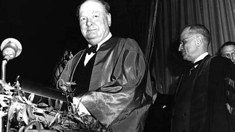 winston churchills iron curtain speech communist of canada marxist leninist