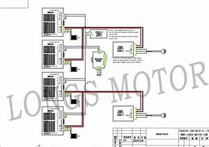 Valuable Longs Motor Wiring Diagram 4 Axis Nema 23 Stepper
