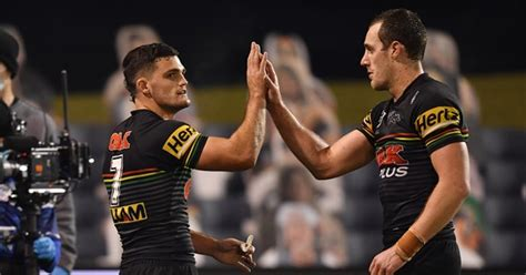 NRL 2020: Dally M Awards, Team of the Year, minor premiers ...