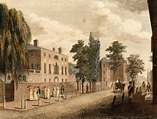 The Yellow Fever Outbreak of 1793: Nine Observations and ...