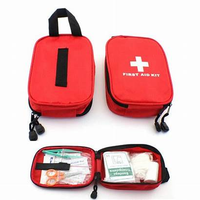 Pack Kit Emergency Aid Travel Outdoor Camping