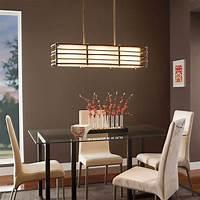 dining room light The Perfect Dining Room Light Fixtures | DesignWalls.com