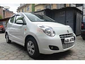 Maruti Suzuki A Star Zxi 2009  Price Rs  13 50 000  Kathmandu  Nepal
