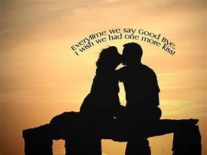 52 Romantic Kis... Kiss Day Romantic Quotes