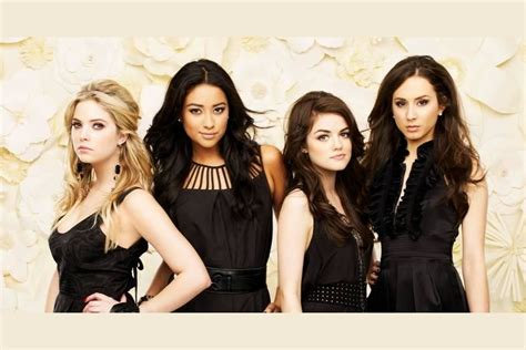 Which Pretty Little Liars Character Are You?