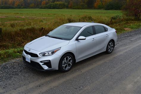 kia forte  drive initial knockout motor