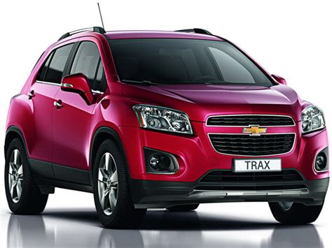 2016 Chevrolet Trax Review, Release Date, Changes, Msrp
