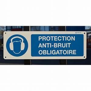 Porte Anti Bruit : panneau protection anti bruit obligatoire stocksignes ~ Premium-room.com Idées de Décoration
