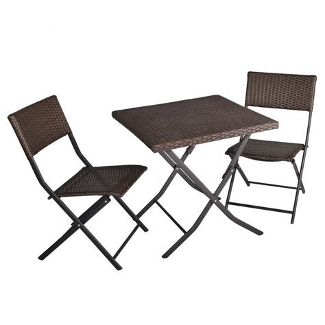 outdoor table and chairs set 3 piece table and chairs patio deck outdoor bistro cafe