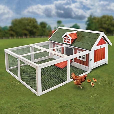 Barn Chicken Coop by Ware Manufacturing Hen Barn Chicken Coop At