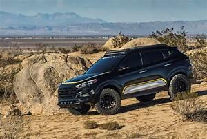Hyundai Tucson 2016 : 2016 hyundai tucson by rockstar performance garage ~ Medecine-chirurgie-esthetiques.com Avis de Voitures