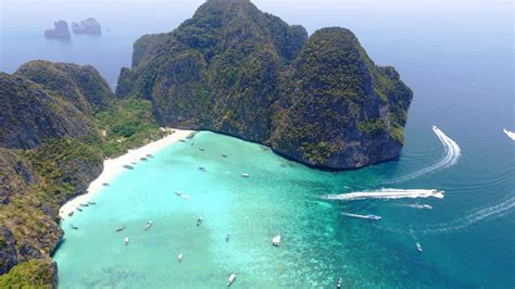 10 Reasons Why Visiting Thailand Is So Popular Exotic
