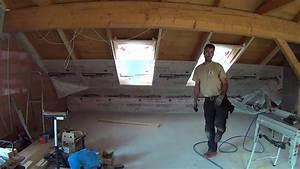 Dampfbremse An Mauerwerk Verkleben : dampfbremse anbringen mit wandanschluss youtube ~ Watch28wear.com Haus und Dekorationen