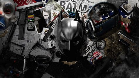 dark knight trilogy computer wallpapers desktop backgrounds  id