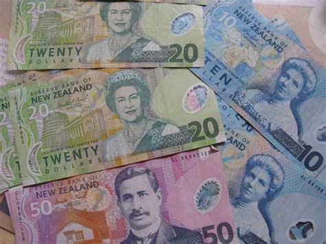 currency exchange nz new zealand dollar likely to depreciate against pound on