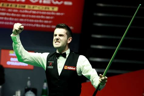 Mark Selby exclusive: 'I could never bring myself to ask ...