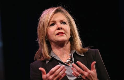 Rep. Marsha Blackburn Has Advice For Donald Trump