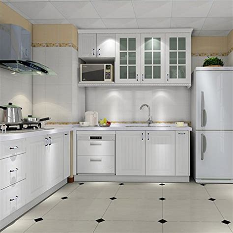 pvc pour cuisine aruhe 5m papier peint rouleaux reconditionné pour