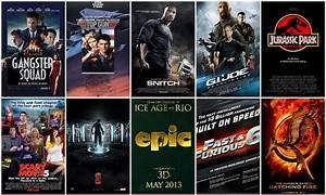 Box Office Hollywood Popular Movies
