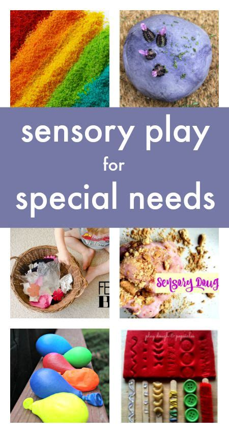 sensory activities for preschoolers with autism 2204 best we learn through play images on 567