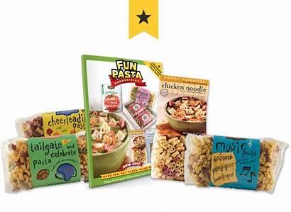 Pasta Fundraiser Request Info
