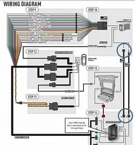 Diagram  Pioneer Avh X5500bhs Wiring Diagram Full Version