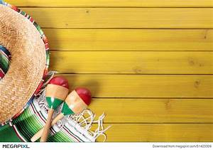 image gallery mexican background With mexican themed powerpoint template