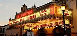 Walk the Red Carpet at the 2020 Santa Barbara Film Festival