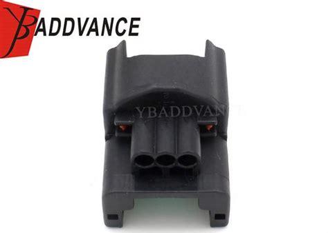 pin black camshaft cam position sensor ket connector