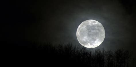 Full Moon Sky Wallpaper 21 Selenophobia Pictures Fear Of The Moon Phobia