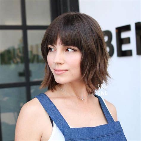 Top Trendiest Low Maintenance Short Haircuts