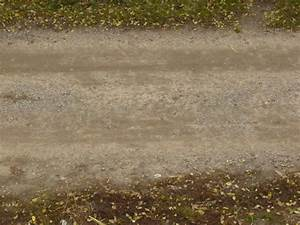 dirt road with gravel 0029 - Texturelib