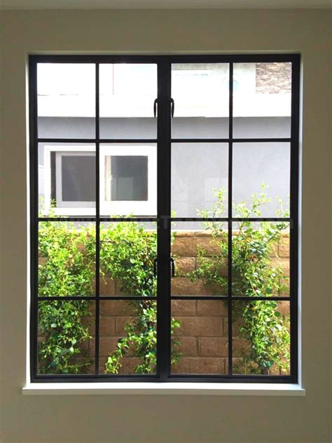 steel awning casement window universal iron doors