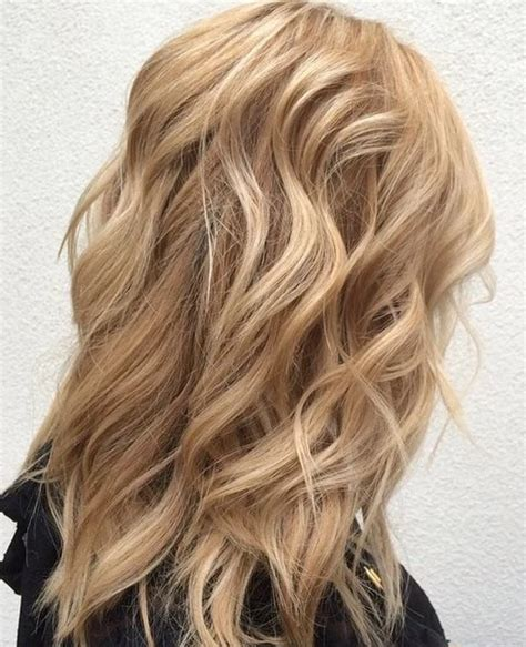 Pictures Of Different Types Of Highlights by The Best Hair Color To Make Your Hair Look Fuller Hair