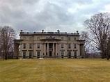 Vanderbilt Mansion National Historic Site - Historic ...