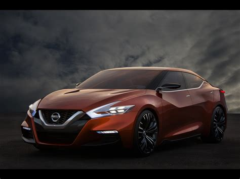 nissan sports car 2014 nissan sport sedan concept 2014 exotic car image 16 of 48