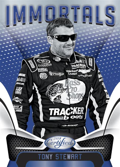 May 17, 2021 · this past weekend, i headed over to baseline sports cards in schaumburg, illinois, with one objective: 2018 Panini Certified NASCAR Racing Cards Checklist - Go GTS